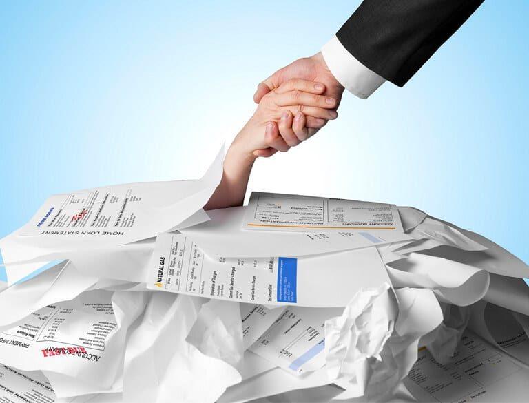 Adósságmentesség: Milyen programok állnak rendelkezésre?