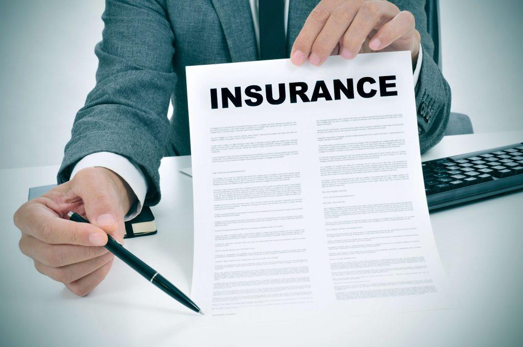 5 välttämätöntä vakuutusvirhettä