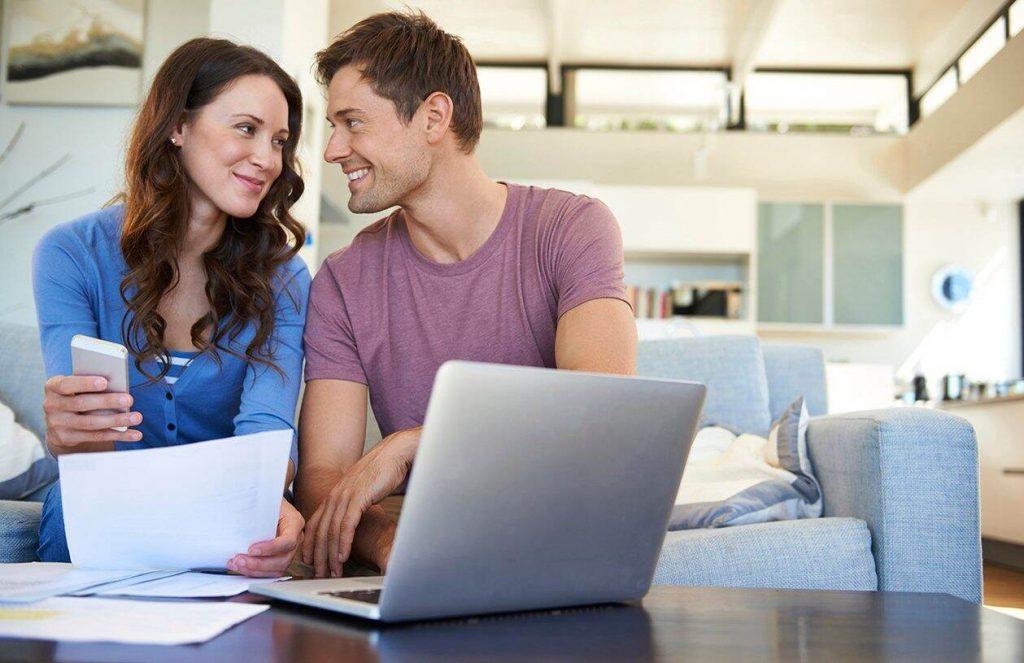 Чи може ваш шлюб скористатися більшою кількістю банківських рахунків?