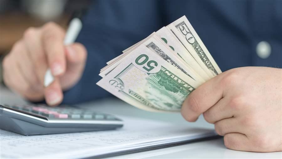 Альтернативи позикам до зарплати