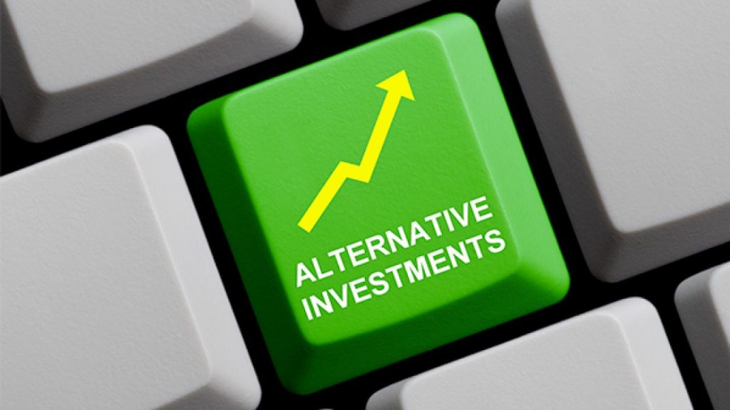 Alternative investeringsstrategier for fond