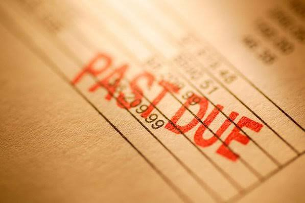 Co je nesplácení půjčky?  Definice a příklady nesplácení půjčky