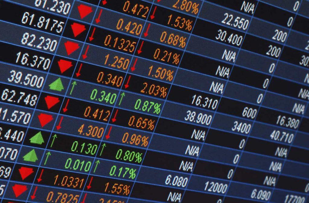 Una guía para principiantes para invertir en acciones