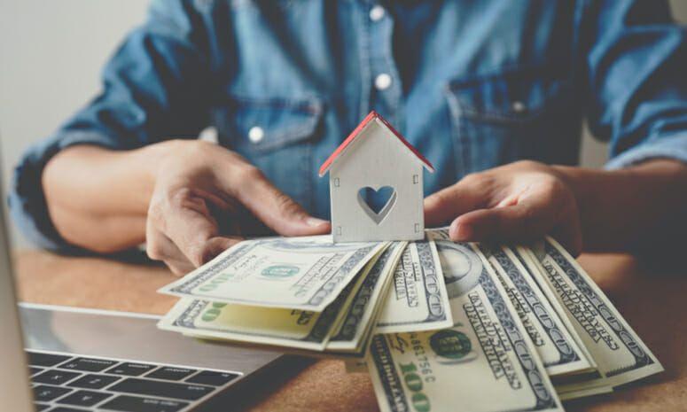 ¿Los pagos de su casa hacen que sea difícil cubrir sus otras facturas?