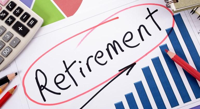 Hvor mye penger trenger du for å kunne pensjonere deg komfortabelt?