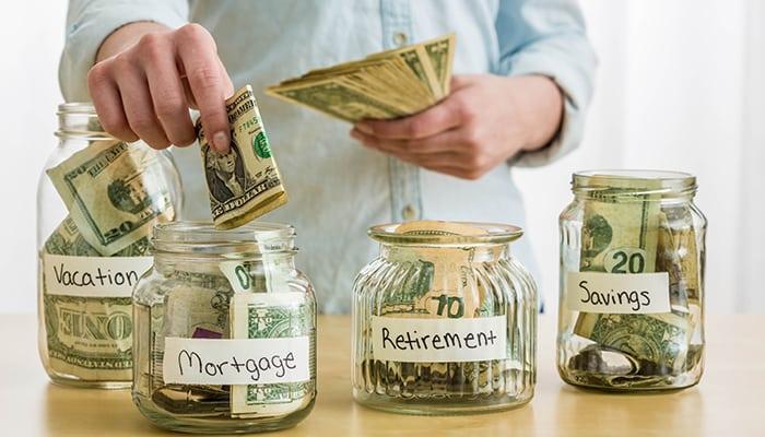 10 formas sencillas de administrar mejor su dinero