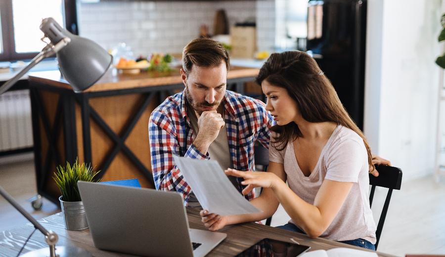 Strategie spłaty zadłużenia na karcie kredytowej o wysokim oprocentowaniu