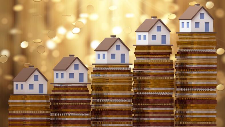 ¿Son los bienes raíces una buena inversión para la jubilación?