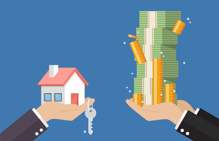 Ganar dinero con la inversión inmobiliaria