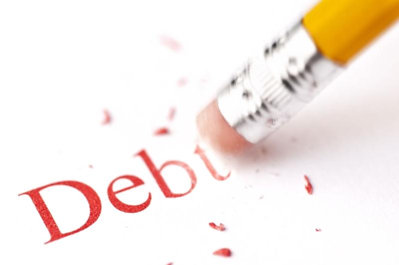 Hábitos que lo ayudarán a pagar sus deudas
